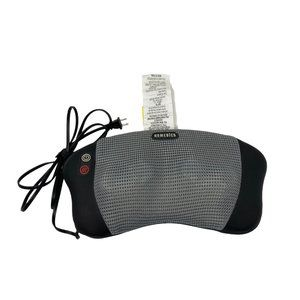 HoMedics SP-6H-2 Shiatsu Massage Pillow with Heat